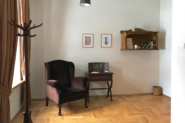 Dom i Biblioteka